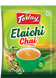Today Elaichi Tea