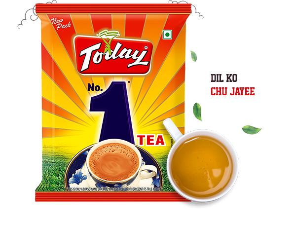 Today No.1 Tea