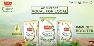 Today Tea - Vocal for Local