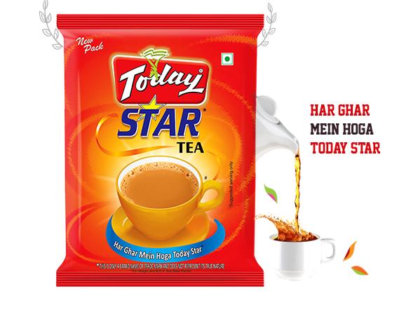 Today Star Tea