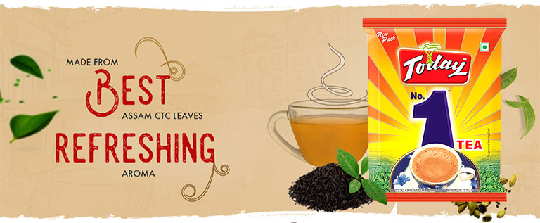 Today Tea Limited